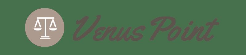ヴィーナスポイントのロゴ
